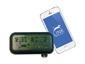 Hidden Fence Link Bluetooth